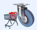 Для покупательских тележек и торгового оборудования