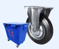Для мусорных контейнеров ТБО